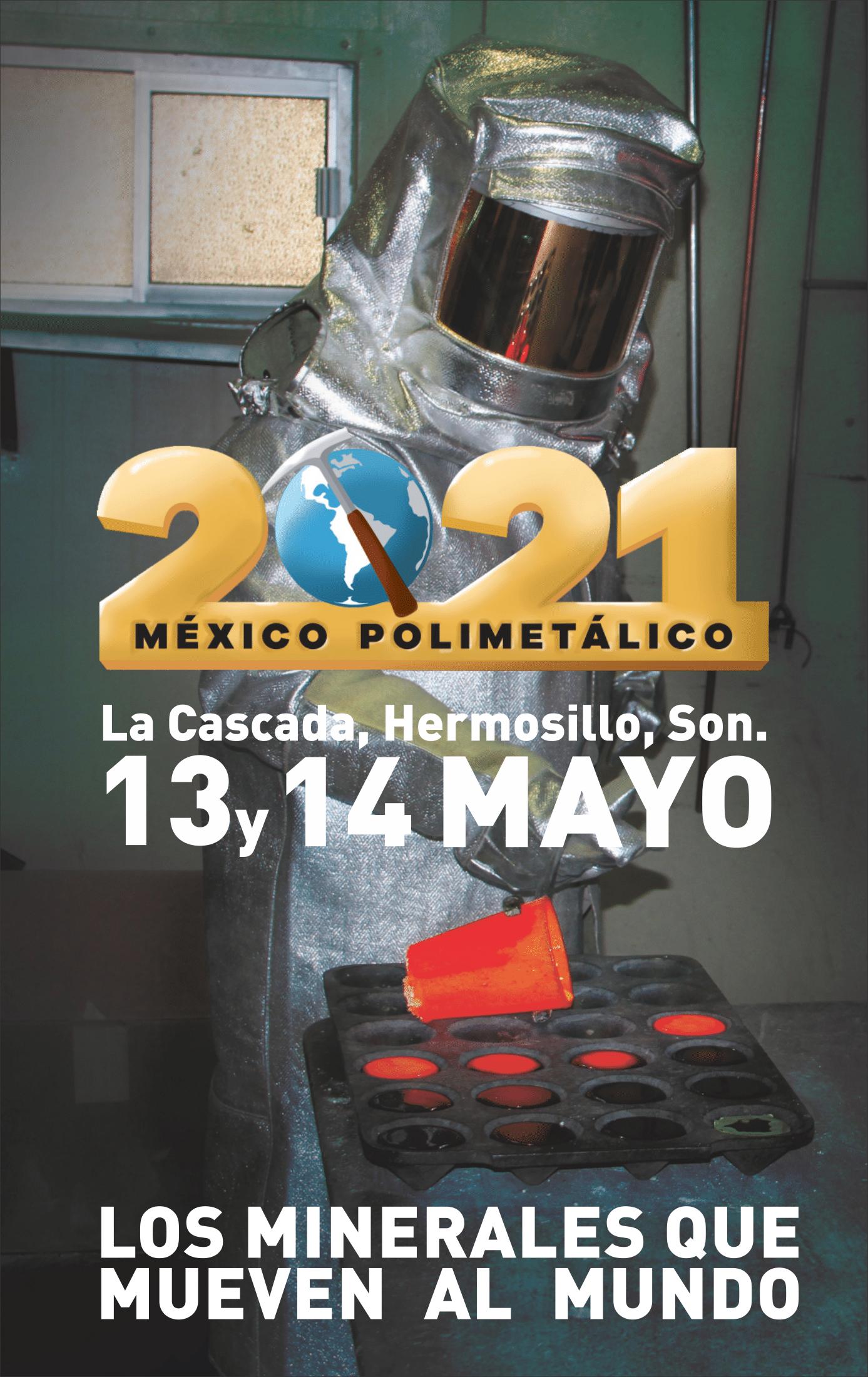 MEXICO POLIMETALICO 2021-1
